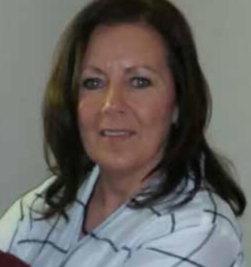 Tina Corcoran